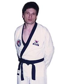 Малышев Владимир Сергеевич